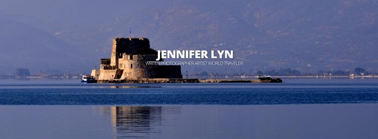 Jennifer Lyn website