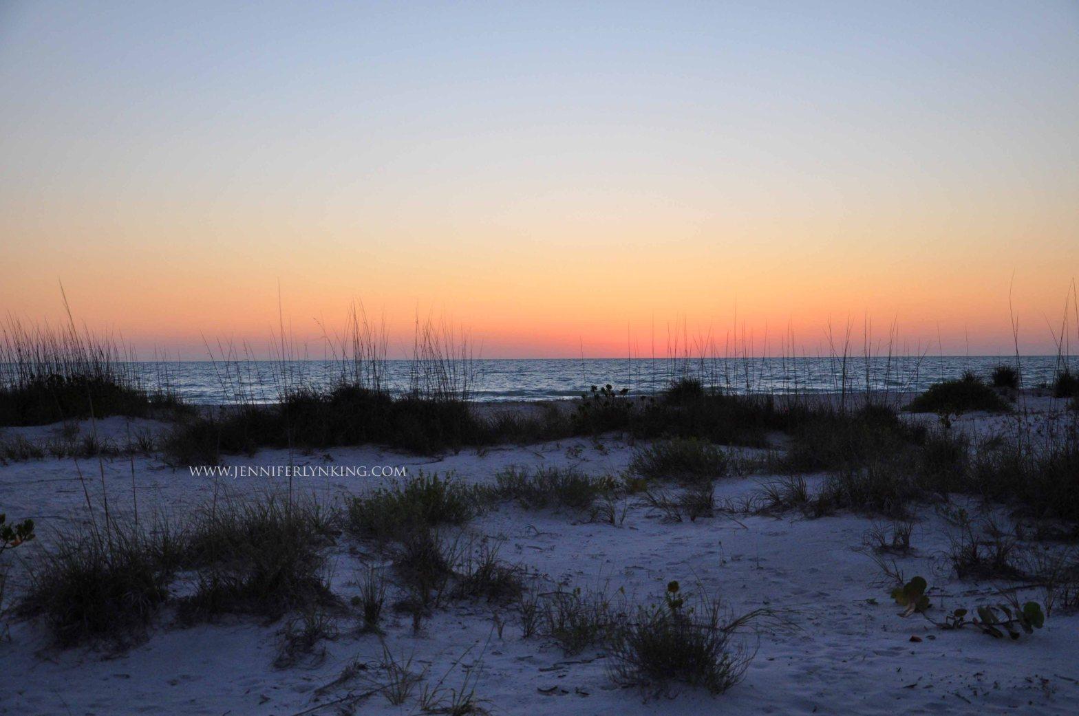 Little Gasparilla Island, Florida: paradise