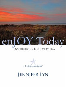 EnJOY Today by Jennifer Lyn cover