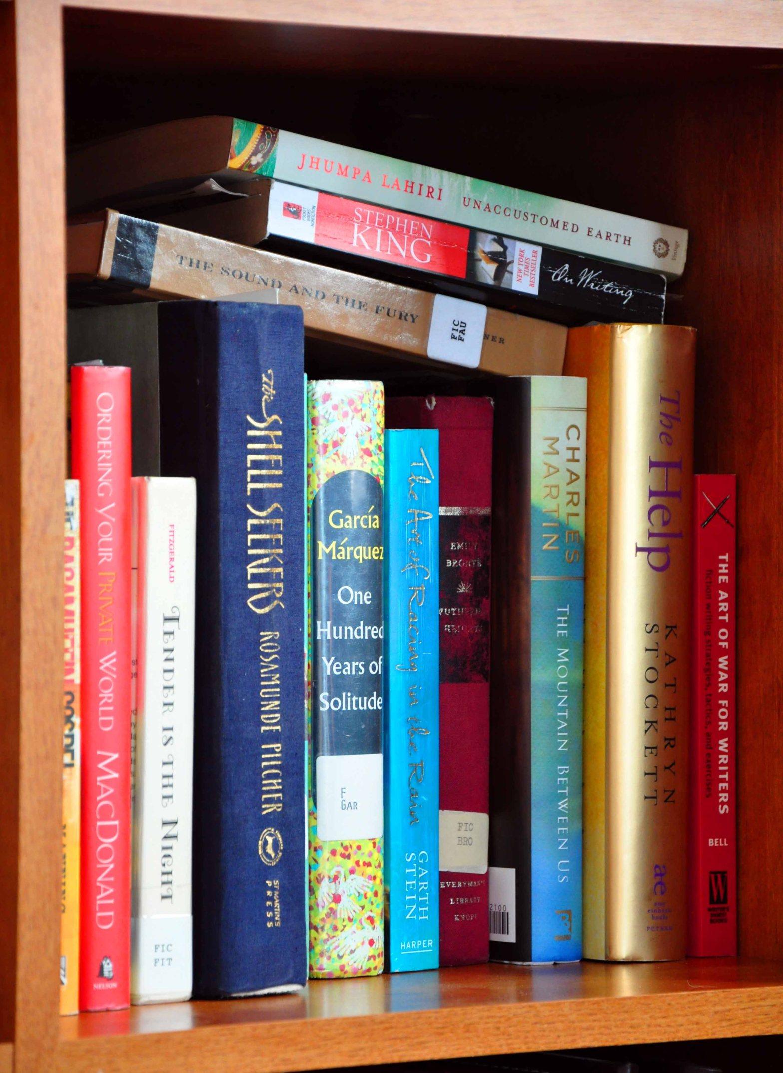 Recent Books I've Read