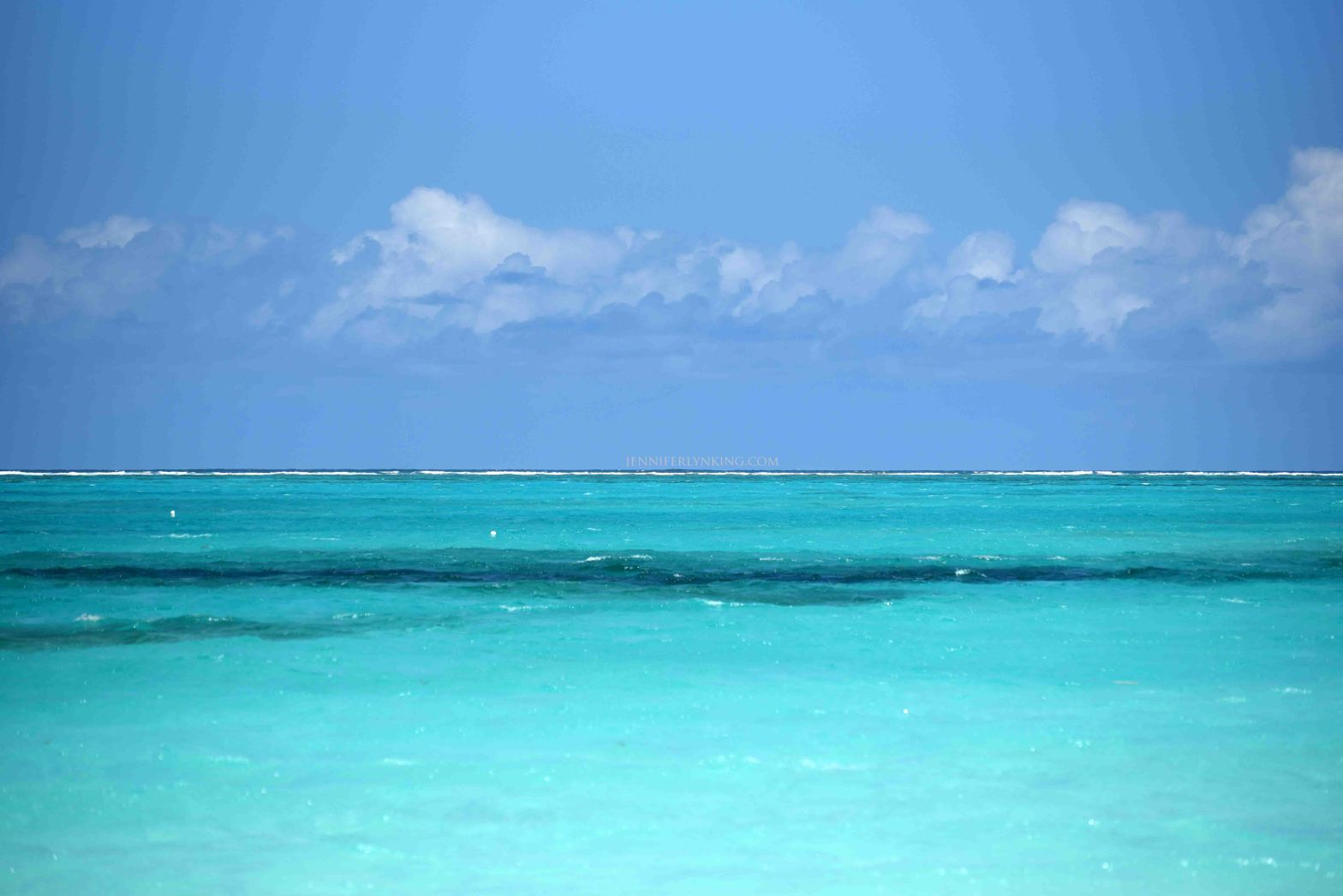 Turks and Caicos, the dream destination