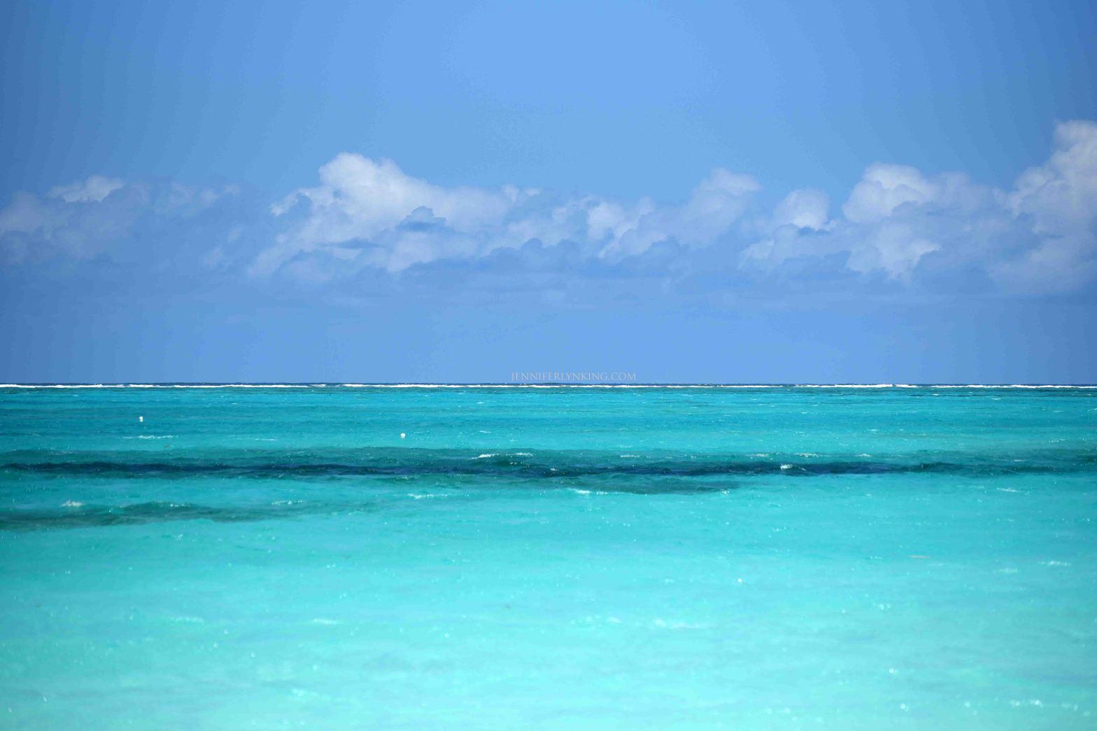 Turks and Caicos, the dream destination